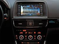 Штатная магнитола для Mazda 6 2012+, CX-5 2012+ андроид