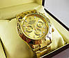 Часы Rolex Daytona 40mm All Gold (Механика). Replica