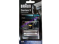 Ножевой блок BRAUN 30B 4000/7000 series, фото 1