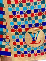 Палантин Louis Vuitton кашемировый ., фото 1
