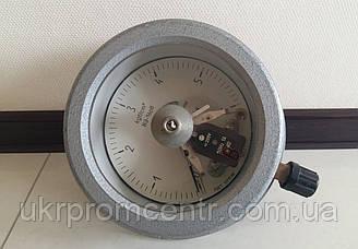 Мановакуумметр электроконтактный взрывозащищенный ВЭ16РБ