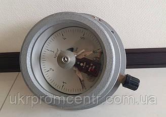 Вакуумметр электроконтактный взрывозащищенный ВЭ16РБ
