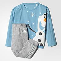 Детский костюм Adidas Disney Olaf (Артикул: AY6049), фото 1