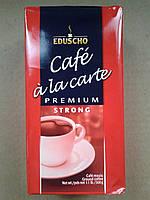Кофе EDUSCHO PREMIUM STRONG 500 г. молотый