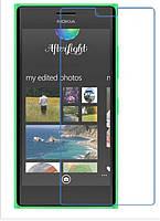 Защитное стекло Microsoft Lumia 730