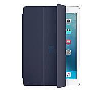 "Обложка из полиуретана Apple Smart Cover Midnight Blue для iPad Pro 9.7"" - тёмно-синяя (MM2C2)"