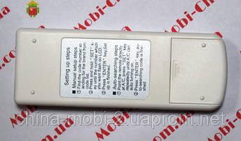 Универсальный пульт для кондиционеров KT-100A, фото 2