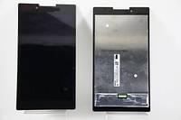 Дисплейный модуль для Lenovo Tab 2 A7-30 (A7-30DC, A7-30F) (Black) Качество