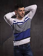 Легкий мужской свитер турецкого произвоства