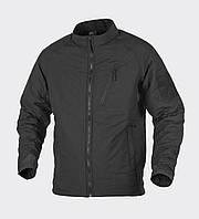 Куртка Cold Weather Clothing Helikon-Tex® Wolfhound - Черная