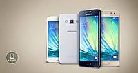 Lens стекло Samsung A700H Galaxy A7 orig