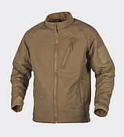 Куртка Cold Weather Clothing Helikon-Tex® Wolfhound - Койот