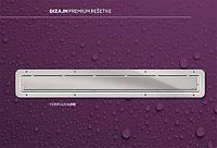 Душевой канал с накладкой под плитку Pestan Confluo Premium Line 75 см