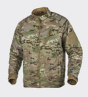 Куртка Cold Weather Clothing Helikon-Tex® Wolfhound - Мультикам