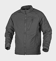 Куртка Cold Weather Clothing Helikon-Tex® Wolfhound - Темно-серая