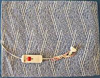 Электропростынь Isitmatik 120*160 Турция байка PARIS HOME, простынь с подогревом