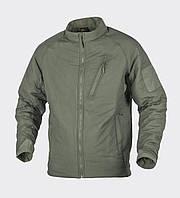 Куртка Cold Weather Clothing Helikon-Tex® Wolfhound - Alpha Green