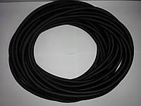 Эспандер 8 мм черный