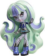 Фигурка Твайла виниловые куклы Монстер Хай (Monster High Vinyl Twyla Figure)