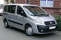 Запчасти Fiat Scudo 2007-