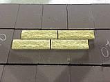Плитка декоративная скала, слоновая кость, размер 250Х20Х65мм, фото 10