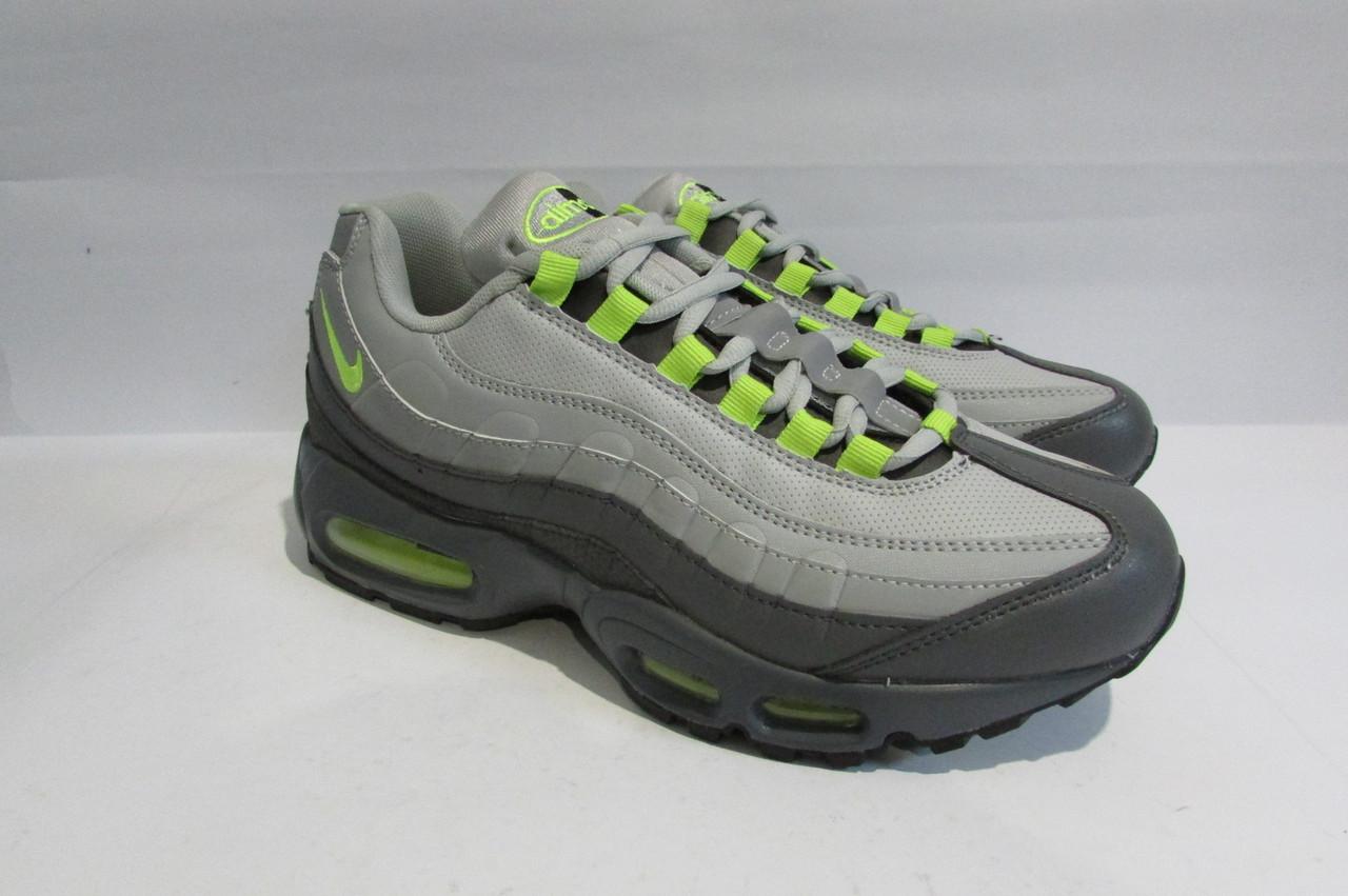 47977749140a8c Кроссовки мужские Nike Air Max 95 (1015-2) реплика код 3015А, цена 1 ...