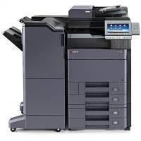 Полноцветное МФУ Kyocera TASKalfa 4052ci формата А3 – копир/ принтер/ полноцветный сканер/ факс (опция), фото 1