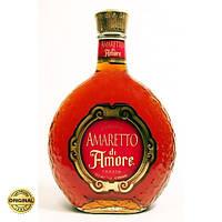 Ликер Amaretto di Amore (Амаретто Ди Аморе) 1л
