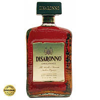Ликер Dissaronno Amaretto (Диссаронно Амаретто) 1л