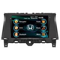 """Штатная магнитола """"Honda Accord"""" 6019,автоакустика, навигаторы,автомагнитолы, автоэлектроника, все для авто"""