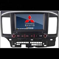 "Штатная магнитола ""Mitsubishi Lancer"",автоакустика, навигаторы,автомагнитолы, автоэлектроника, все для авто"