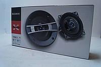 Автомобильные колонки Sony X-Plod 1026 10СМ, аудиотехника, аксессуары в салон авто, электроника, автозвук