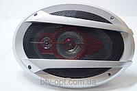 Автомобильные колонки Sony XS-6958 600W, аудиотехника, аксессуары в салон авто, электроника, автозвук, колонки