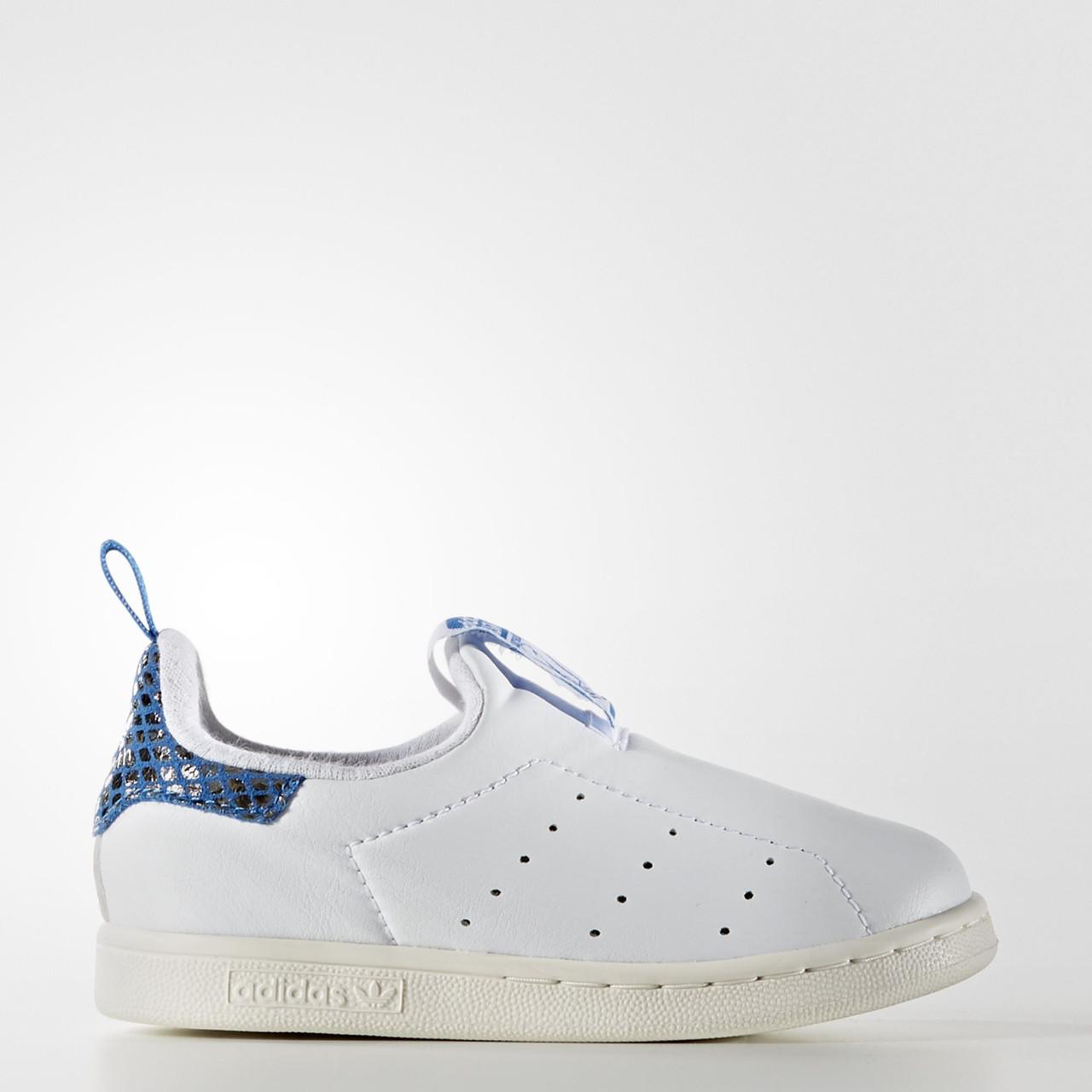 19c6230e3f68 Купить Детские кроссовки Adidas Originals Stan Smith (Артикул ...