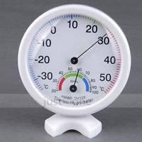 Термометр градусник с гигрометром (влажность)