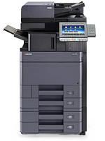 Полноцветное МФУ Kyocera TASKalfa 6052ci формата А3 – копир/ принтер/ полноцветный сканер/ факс (опция)