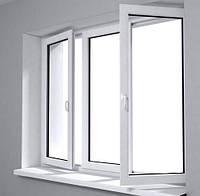 Окно металопластиковое 2000х1500
