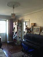 2 комнатная квартира улица Раскидайловская