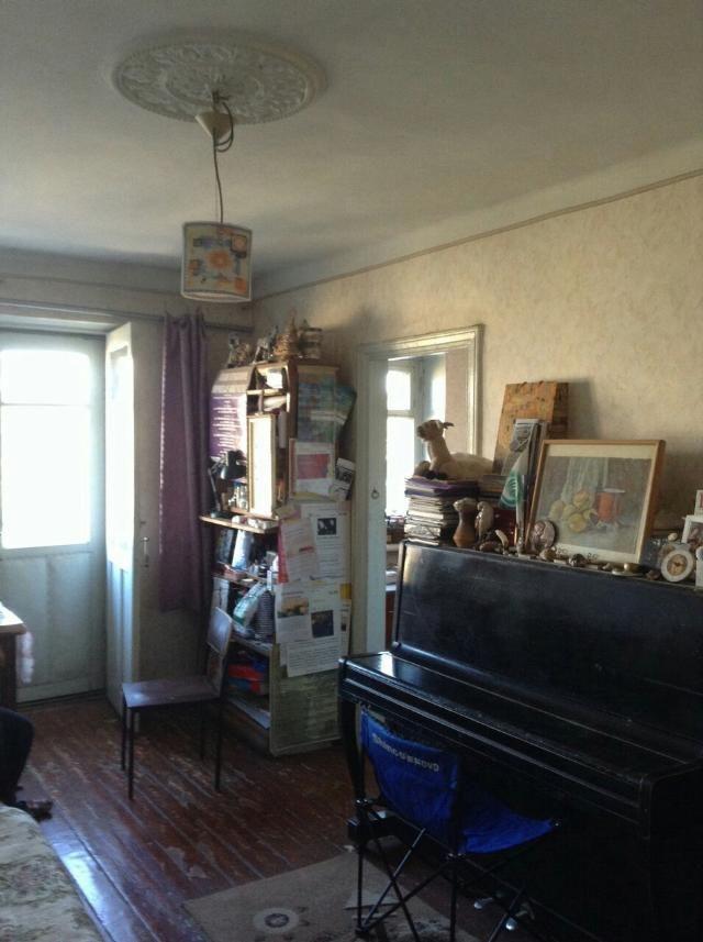 Продажа 2-х комнатной квартиры, Улица Раскидайловская, Приморский район, город Одесса