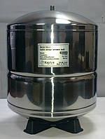 Накопительный бак  из нержавеющей стали Kaplya SPT-45-SS, 12 литров