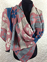 Красивый женский шарф (цв 01)