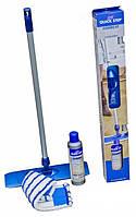 Набор для профессионального ухода за ламинатом, паркетом и винилом Quick-Step Cleaning Kit