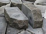 Цегла для забору скеля углово-тичкова, фото 7