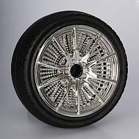 Колесо для электромобиля M 2760-Eva front wheel