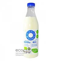 Молоко 2,5% органическое Organic Milk 1л