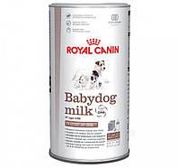 Royal Canin Babydog Milk  400 гр.