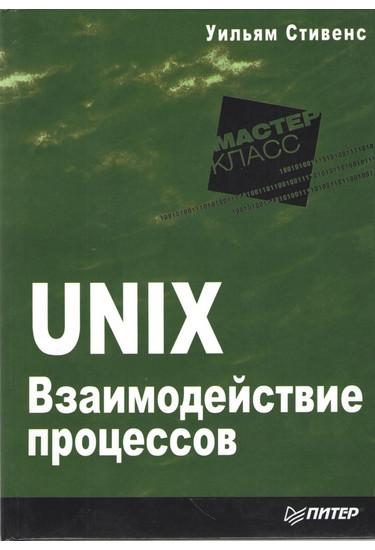 Unix. Взаимодействие процессов