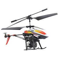 РУ вертолет WLToys V319 с водяной пушкой, 3-канал