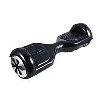 Гироскутер, гироборд, гироцикл, мини сигвей черный