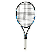 Детская теннисная ракетка Babolat Pure drive Jr 26 2015 (140157/146)